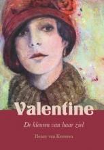 Henny van Kesteren Valentine