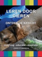 Hens van Soest , Leren door dieren