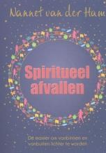 Nannet van der Ham , Spiritueel afvallen