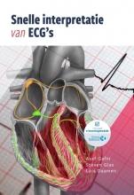 Lois A. Daamen Asaf Gafni  Steven C. Glas, Snelle interpretatie van ECG`s