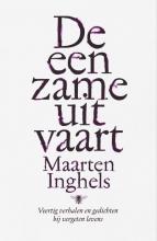 Maarten  Inghels De eenzame uitvaart