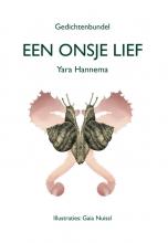 Yara Hannema , Een onsje lief