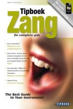 Hugo  Pinksterboer Tipboek zang