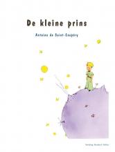 Antoine de Saint-Exupéry , De kleine prins