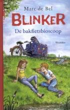 Marc de Bel , Blinker en de bakfietsbioscoop