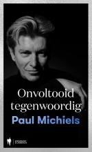 Paul  Michiels Onvoltooid tegenwoordig