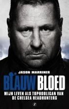 Jason Marriner , Blauw bloed