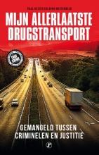 Arno Ruitenbeek Paul Koning, Mijn allerlaatste drugstransport
