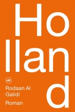 Rodaan Al Galidi , Holland