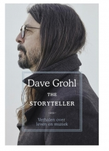 Dave Grohl , The Storyteller