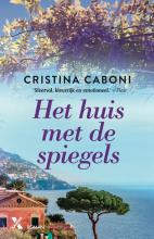 Cristina Caboni Het huis met de spiegels