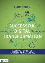 Marc Beijen , Successful Digital Transformation