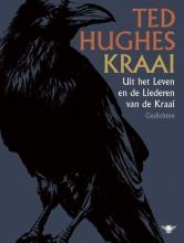 Ted Hughes , Kraai