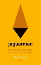 Raoul de Jong , Jaguarman