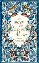 Jane Healey , De dieren van Lockwood Manor