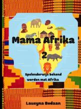 Laucyna Bodaan , Mama Afrika 2