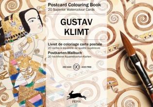 Pepin van Roojen , Gustav Klimt