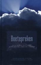 B.J. van Boven, A.T.  Huijser, S.W.  Janse, G.  Mouw Boetepreken