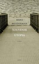 Hans  Muiderman Souvenir Utopia 2de druk