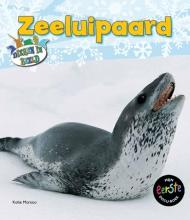 Katie  Marisco Zeeluipaard