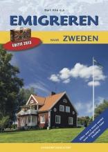 Bart  Kila, Eric Jan van Dorp Emigreren naar Zweden - Editie 2013
