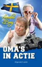 Sandra  Berg Oma`s in actie