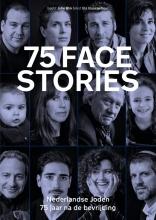 Els Quaegebeur Julie Blik, 75 facestories