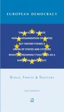 Jaap Hoeksma , European Democracy