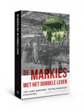 Charles F.C.G.  Boissevain De markies met het dubbele leven
