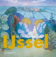 Linda Barendse , De schilders langs de IJssel