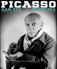J.-A.  Andral, Marilyn  McCully, Jan  Teeuwisse, Marlene  Bürgi Picasso aan Zee - keramiek en sculptuur Picasso by the Sea - ceramics and sculpture