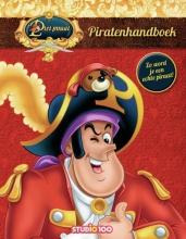 , Piet Piraat : piratenhandboek