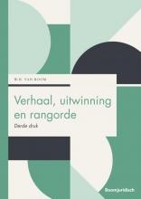 W.H. van Boom , Verhaal, uitwinning en rangorde