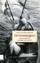 Anne-Goaitske Breteler , De traanjagers
