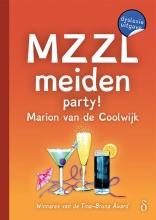Marion van de Coolwijk , MZZLmeiden party!