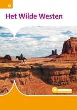 Hanneke Siemensma , Het Wilde Westen