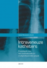 Lieve  Goossens Intraveneuze katheters