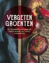 Marianna Buser , Vergeten groenten