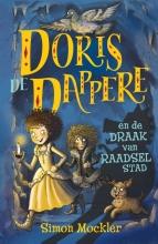 Simon Mockler , Doris de Dappere en de draak van Raadselstad