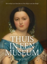 Ulrike Muller , Thuis in een Museum