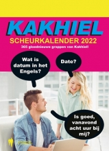 , Kakhielkalender 2022