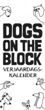 Sanne Van der Ham Jeroen Bakker, Dogs on the Block
