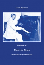 Frank  Rijckaert Biography of Hubert de Blanck