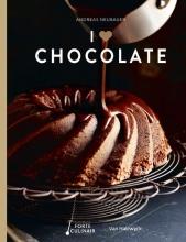Andreas  Neubauer I love chocolate
