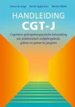 Mariken Muller Jannet de Jonge  Renske Spijkerman, Handleiding CGT-J