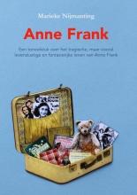Marieke Nijmanting , Anne Frank