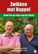 Chris Willemsen René Pas  Theo van der Burch, Zwikken met Happel