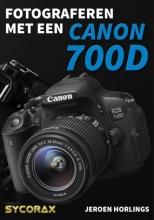 Jeroen Horlings , Fotograferen met een Canon 700D