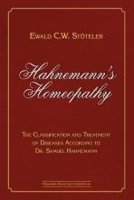 Ewald Stöteler , Hahnemann's Homeopathy