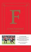 Jan Oudenaarden, Paul Goenendijk F is van Feyenoord